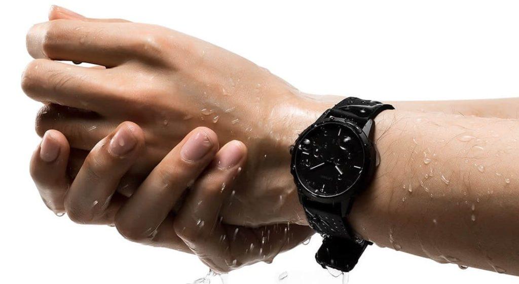 Elegantní voděodolné chytré hodinky od Lenova, levněji to již nejde [sponzorovaný článek]