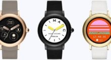 Marc Jacobs uvedl hodinky Riley Touchscreen s Wear OS