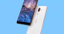 Nokia 7 Plus se dočkala druhé beta verze Android P
