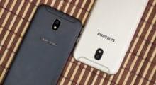 Samsung přijde se zařízením běžícím na Android Go