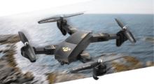 Skvělý dron s 50% slevou a dodáním do 3 dnů z českého skladu! [sponzorovaný článek]