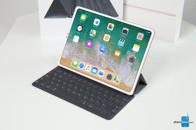 iPad Pro dorazí ještě letos, potvrdila to nová verze iOS 12.1