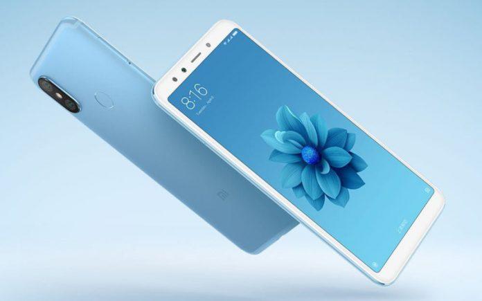 Xiaomi Mi A2 přijde v srpnu, pravděpodobně