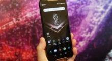 Asus ROG Phone 2 – je známo více informací [aktualizováno]