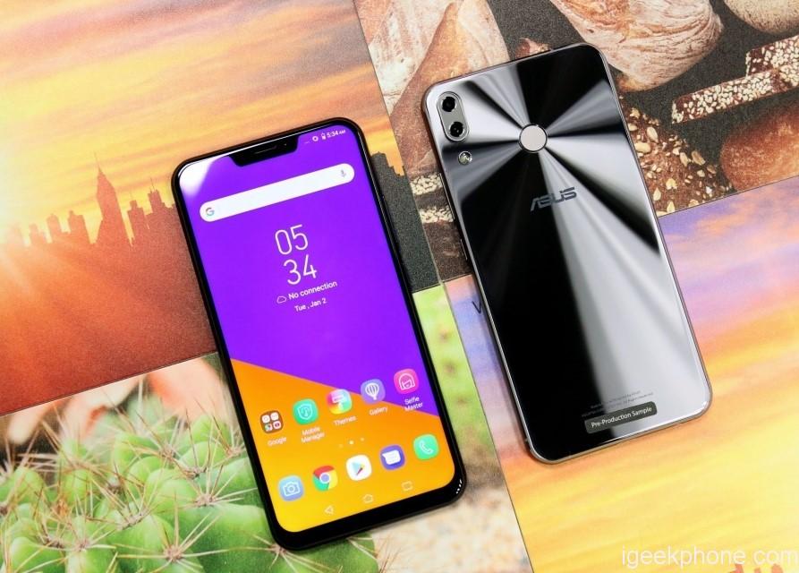 Získejte nový ASUS Zenfone 5 za bezkonkurenčních 8 665 korun českých! [sponzorovaný článek]