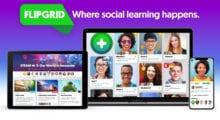 Flipgrid: Microsoft získal aplikaci, kterou použije pro vzdělávání