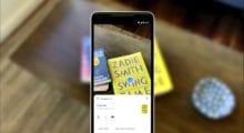Google Lens nově také v aplikaci Asus PixelMaster Camera