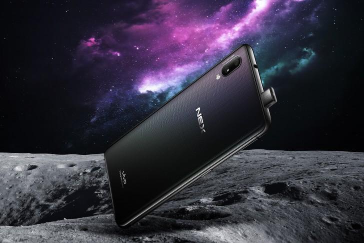 To nej z uplynulého týdne #24 – futuristický mobil, Redmi 6 a 6A, Xperia Home