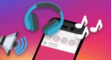 Instagram Stories nově podporují hudbu, službu denně využívá než 400 mil. uživatelů