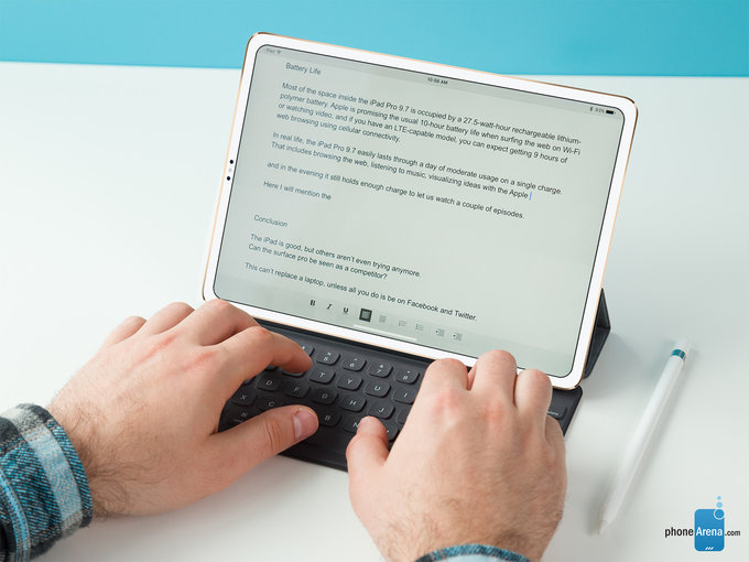 Jablíčkářův koutek: kdyby iPad měl výřez v displeji, byl by to šunt?