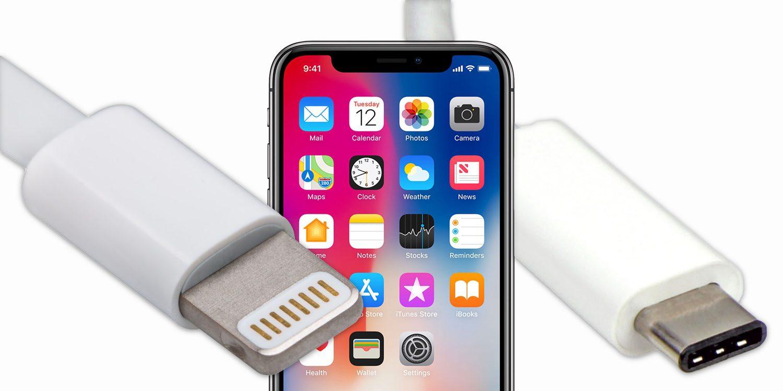 Lightning údajně končí, Apple se prý chystá na USB-C