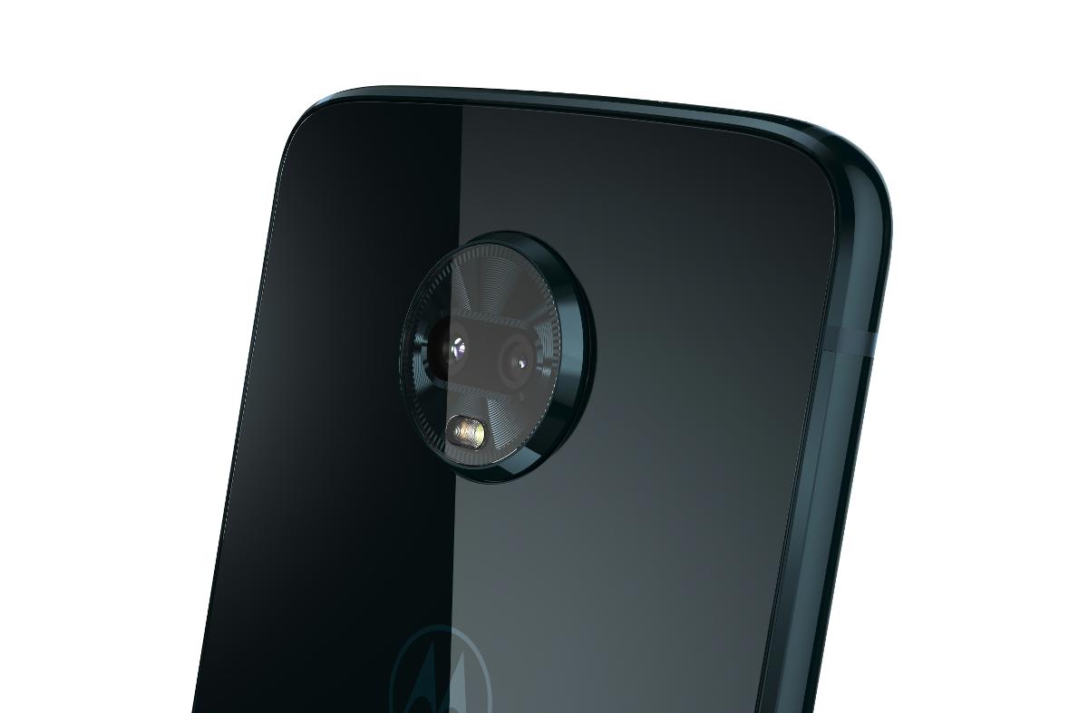 Aplikace Moto Camera se dočkala nového prostředí a podpory Google Lens