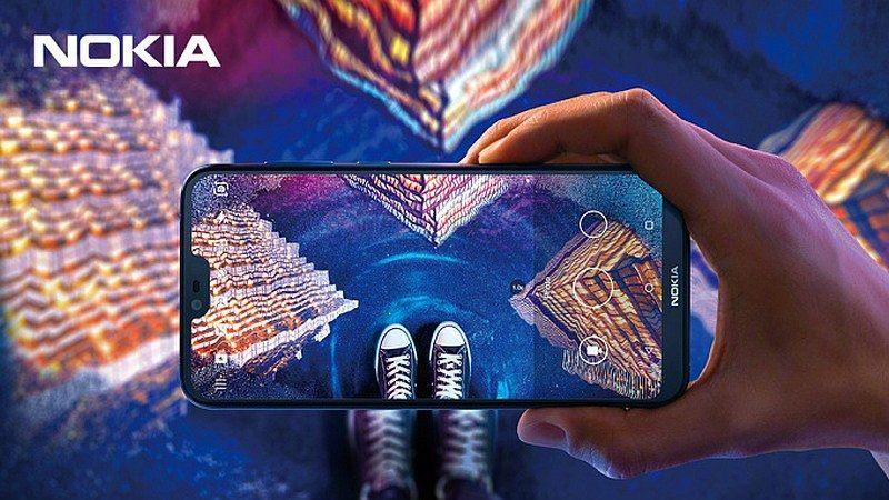 Chystá se Nokia 5.1 Plus, bude známá také jako Nokia X5