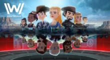 """Westworld – Řiďte svůj vlastní """"zábavní"""" park"""