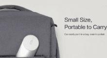 Bezdrátová myš od Xiaomi za výhodnou cenu na e-shopu Cafago.com [Sponzorovaný článek]