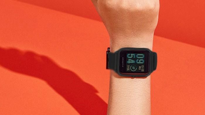 Chytré hodinky od Xiaomi jen za 1 200 Kč [sponzorovaný článek]