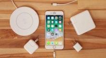 Apple údajně chystá technologii pro přenos energie v rámci dvou zařízení