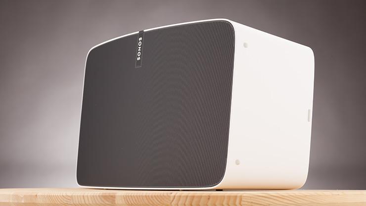Sonos reproduktory jako první nyní podporují funkci AirPlay 2
