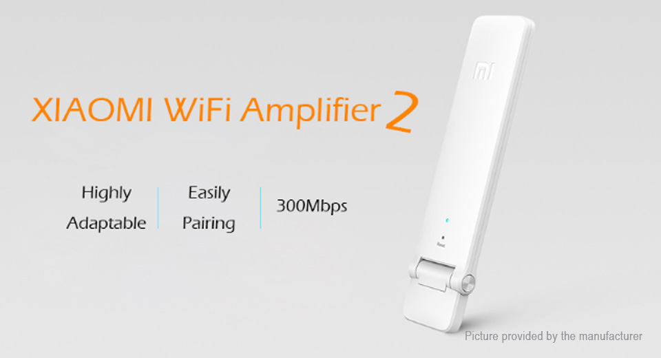 Pořiďte si výhodně Wi-Fi zesilovač od Xiaomi [sponzorovaný článek]