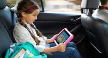 Amazon Fire HD 10 Kids Edition – větší, rychlejší a pro děti