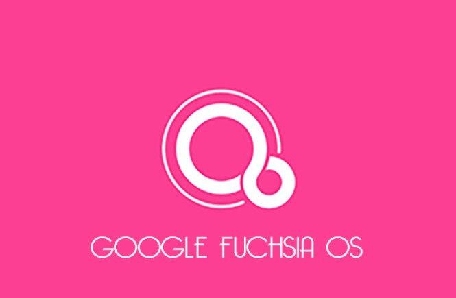 Fuchsia možná nahradí Android a Chrome OS