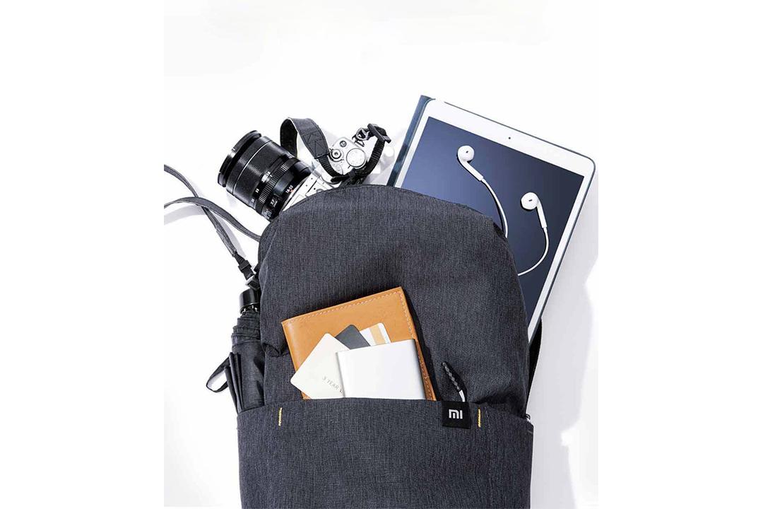 Geekbuying: Originální Xiaomi batoh díky našemu kupónu jen za 230 Kč! [sponzorovaný článek]