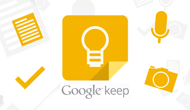 Google Keep se přejmenovává na Keep Notes