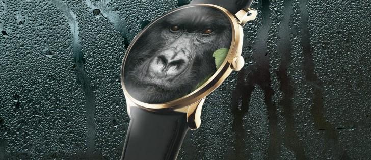 Corning uvedl Gorilla Glass DX/DX+ pro nositelnou elektroniku