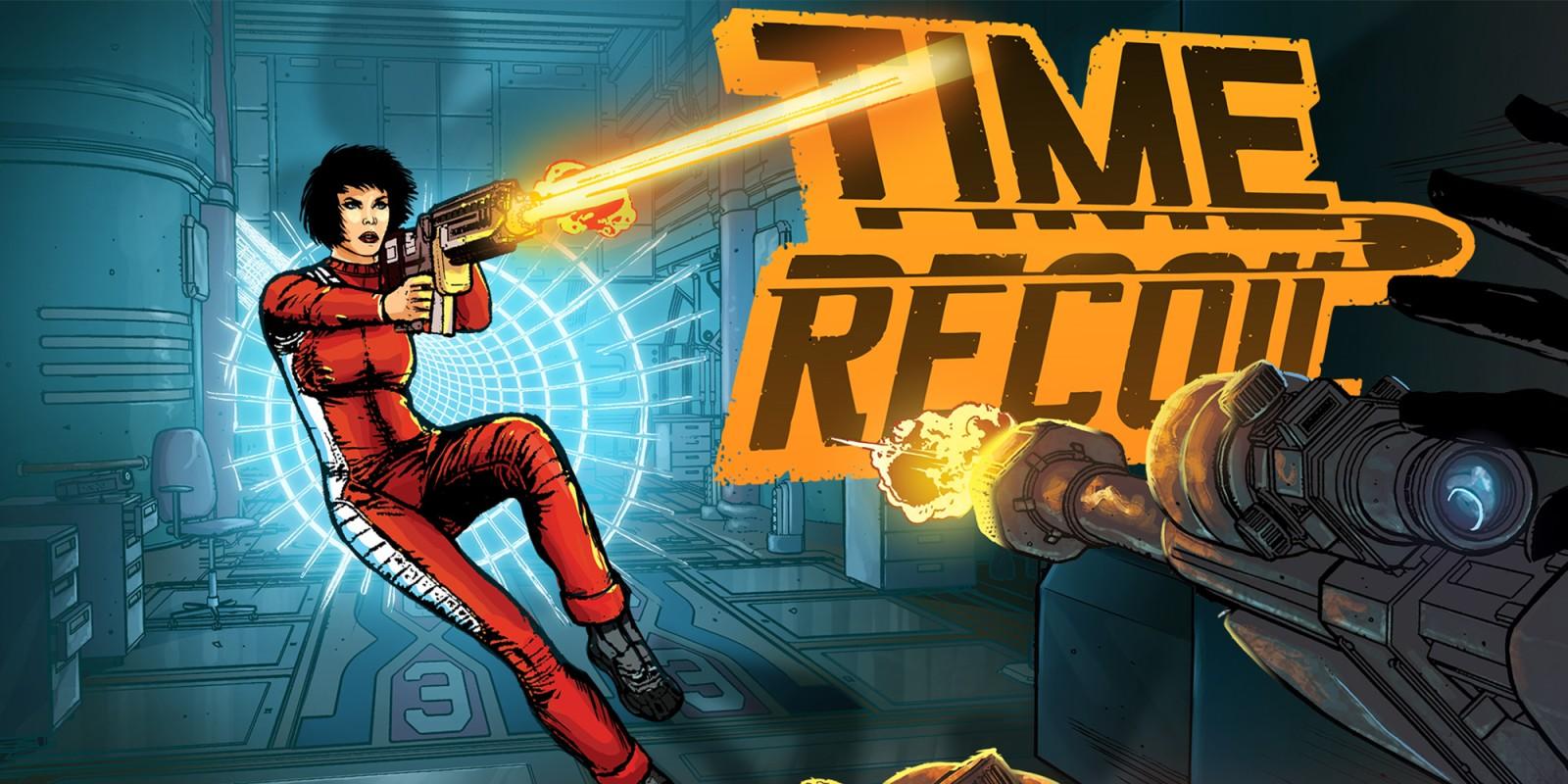 Time Recoil – Novinka s dlouhou cestou k dokonalosti