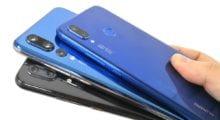 Huawei prodal již rekordní počet zařízení