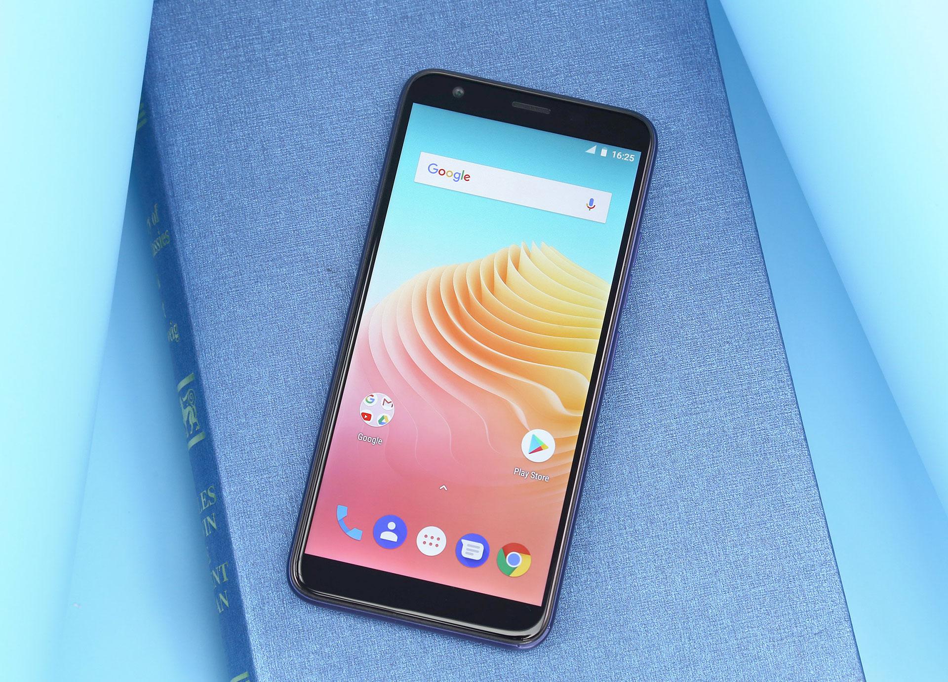 Ulefone S9 Pro uveden do prodeje, nabízí velký displej a duální kameru