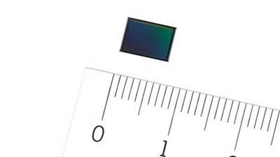 Sony představilo 48MPx senzor fotoaparátu pro smartphony