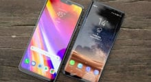 LG a Samsung ohlašují finanční výsledky