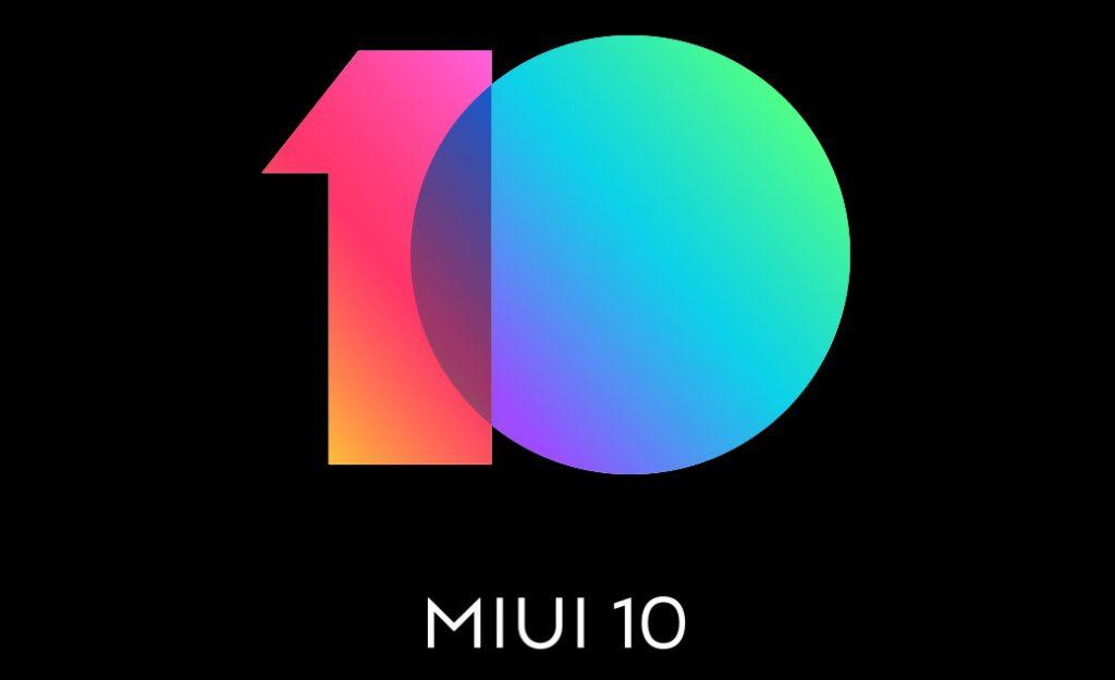 Xiaomi představilo aktualizaci MIUI 10 9.5.1, která přináší mnoho změn