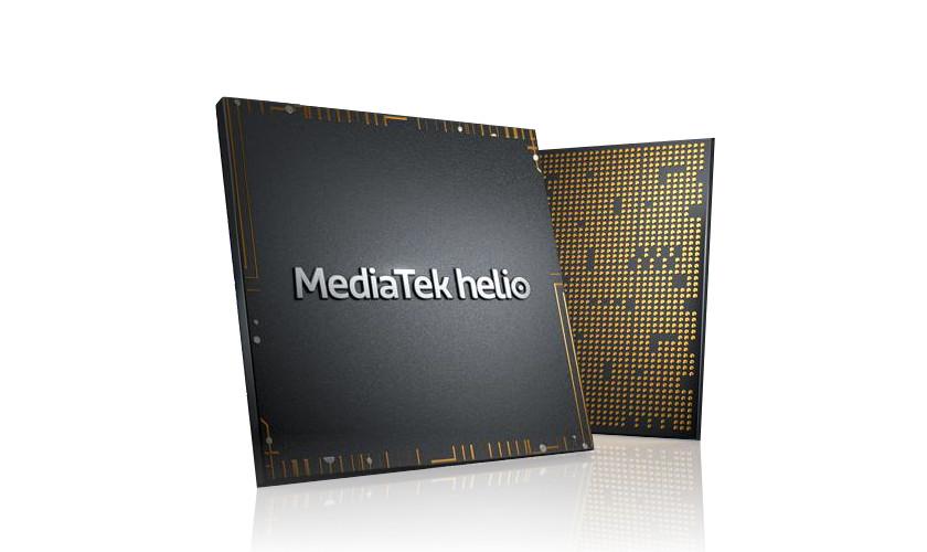 MediaTek Helio A22 – nová konkurence pro sérii Snapdragon 400