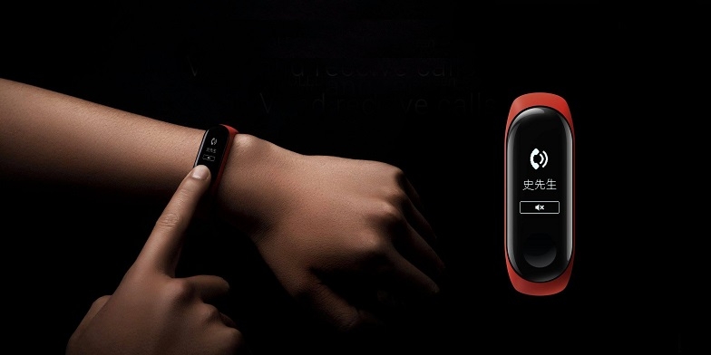Gearbest: Xiaomi Mi Band 3 nyní za 589 Kč jen pro 10 nejrychlejších! [sponzorovaný článek]