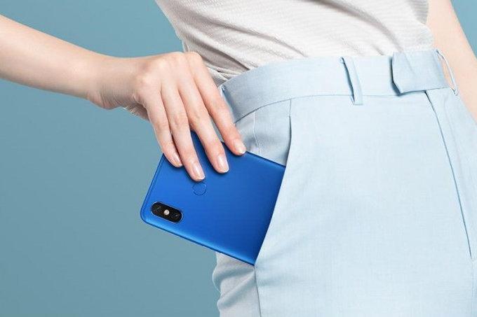 Xiaomi nepřinese Mi Max 3 ve verzi Pro