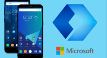 Microsoft Launcher 5.1 přináší podporu pro To-Do, Sticky Notes a Cortanu