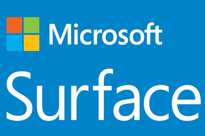 Surface tablety by se údajně mohly dočkat bezdotykového ovládání