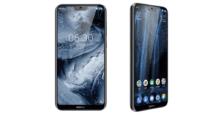 Nokia 6.1 Plus: globální varianta X6 téměř odhalena i s cenou [aktualizováno]