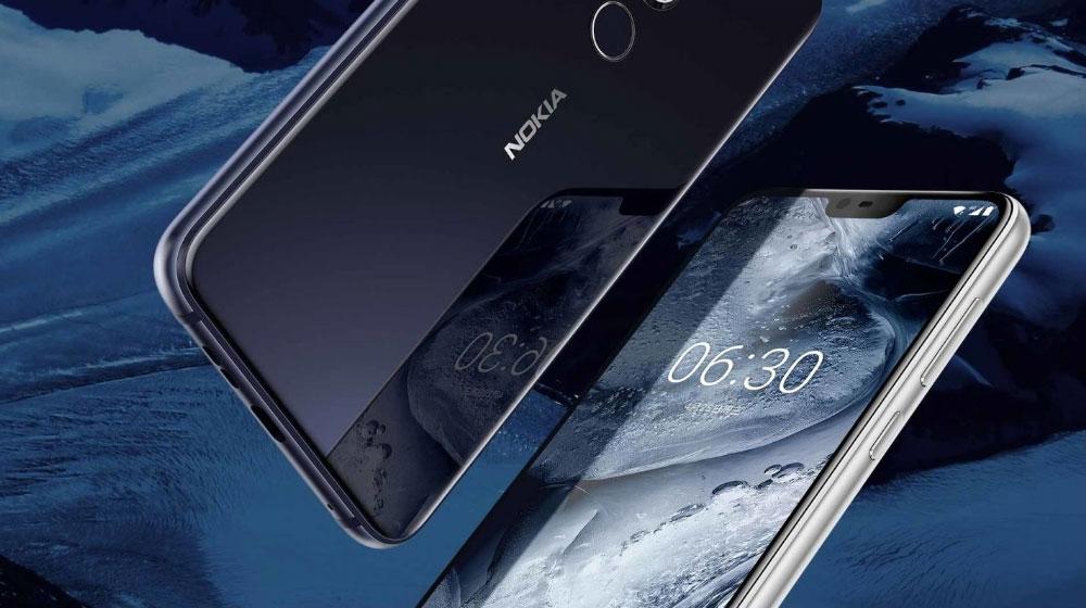 Nokia 6.1 Plus: globální varianta Nokie X6 již brzy