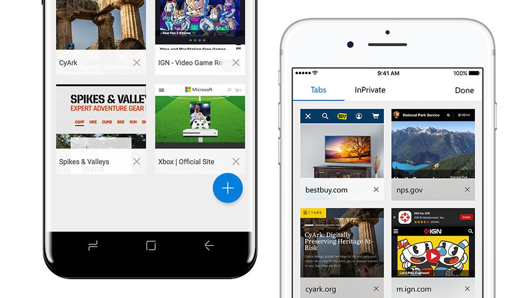 Microsoft Edge pro Android se brzy dočká překladu stránek