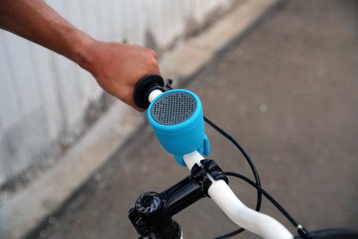 Audiopro představuje nové sportovní repráčky