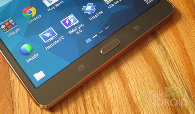 Samsung odhalí Galaxy Tab Advanced 2 a Advanced 2 XL