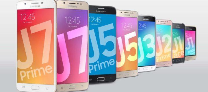 Samsung brzy představí Galaxy J6 Plus