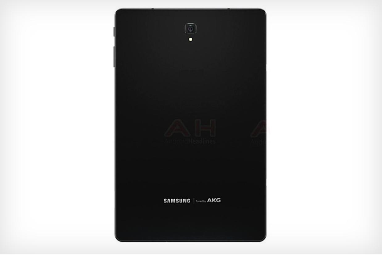 Samsung Galaxy Tab S4 – unikla česká cena nepředstaveného tabletu [aktualizováno]