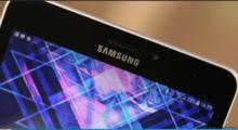 Samsung Galaxy Tab A2 XL nabídne funkci z Galaxy S9