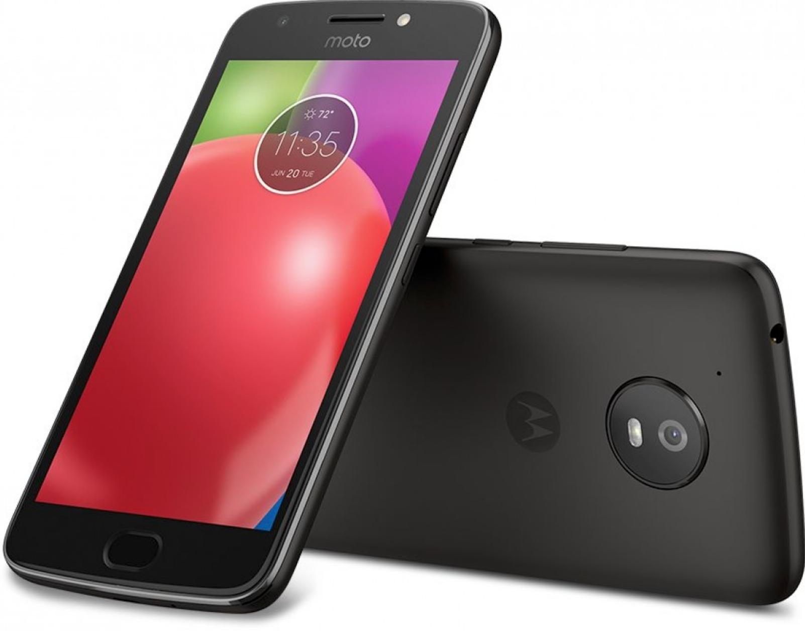 Moto C2 s Android Go získal další potřebnou certifikaci, známe specifikace