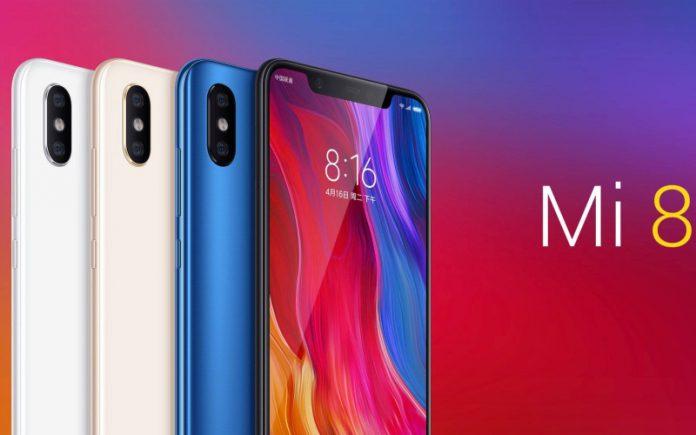 Geekbuying: Originálná Xiaomi Mi8 s 6 GB RAM za nejnižší cenu na trhu! [sponzorovaný článek]