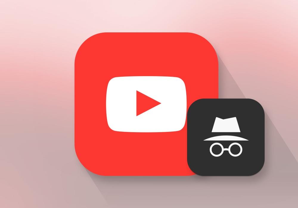 YouTube pro Android získal anonymní režim